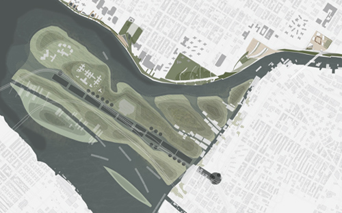 East Harlem Masterplan